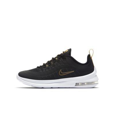 Nike Air Max Axis VTB Genç Çocuk Ayakkabısı