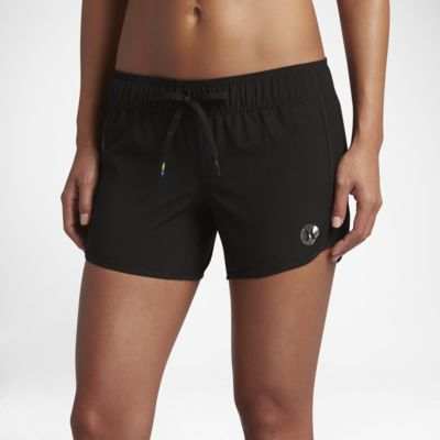 "Hurley Phantom Solid Women's 5"" (12.5cm approx.) Board Shorts"