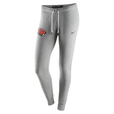 Nike College Stadium Classic Rally Jogger (Oregon State) Women's Sweatpants