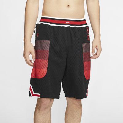 Short en mesh Nike x CLOT pour Homme