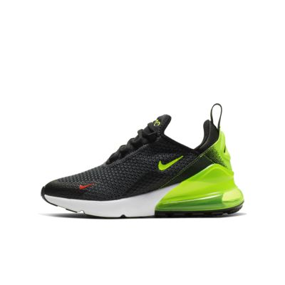 Nike Air Max 270-sko til store børn