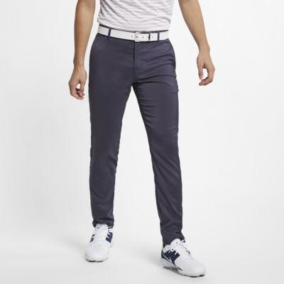 Nike Flex karcsúsított szabású férfi golfnadrág