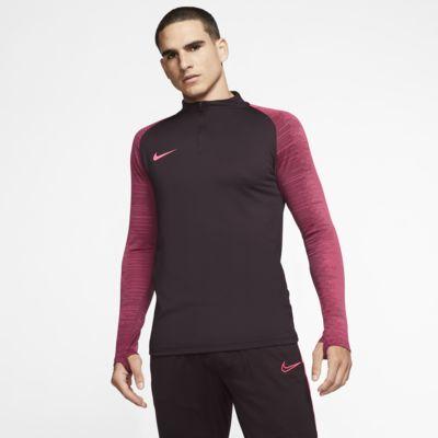 Nike Dri-FIT Strike Drill-Fußballoberteil für Herren