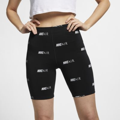 Shorts stampati Nike Air - Donna