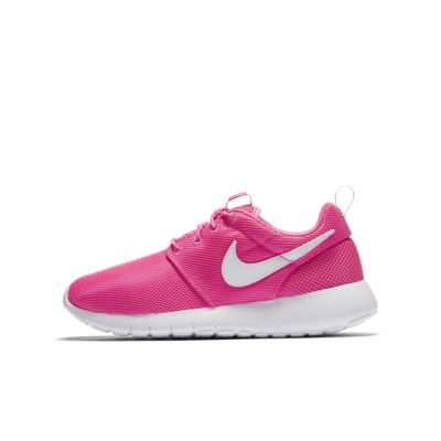 b50dbf922b0 Nike Roshe One Older Kids  Shoe. Nike.com GB