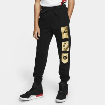 Jordan Older Kids' (Boys') Fleece Joggers