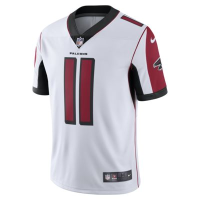 NFL Atlanta Falcons Limited (Julio Jones) Men's Football Jersey