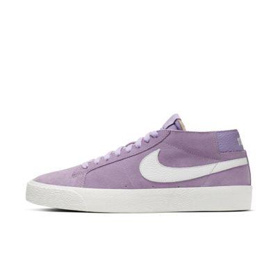 Nike SB Zoom Blazer Chukka Skateschoen voor heren