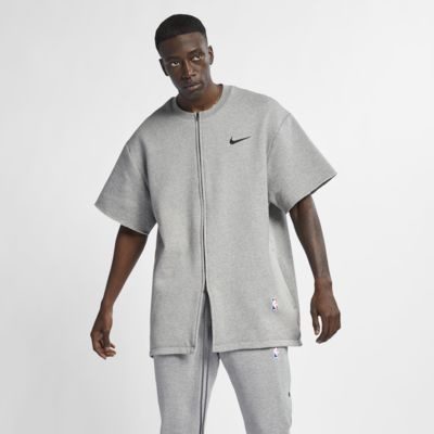 Nike x Fear of God 男款暖身上衣