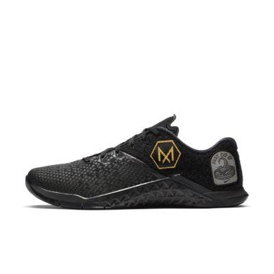 Nike Metcon 4 XD Patch 男款訓練鞋
