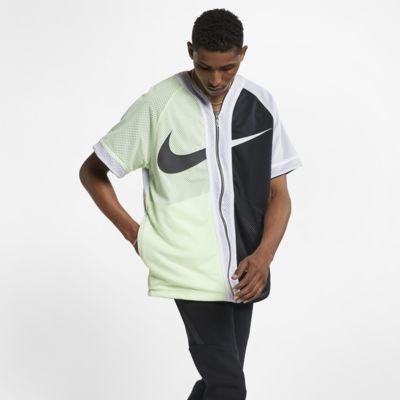 NikeLab Collection 男款棒球上衣