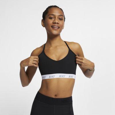 Nike Indy Women's Light Support Yoga Sports Bra