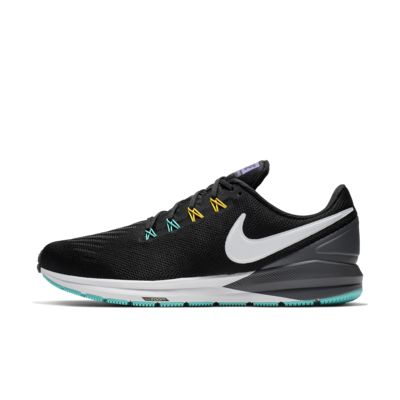 Nike Air Zoom Structure 22 Sabatilles de running - Home