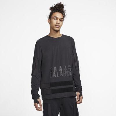 Camisola de manga comprida Nike x Undercover para homem