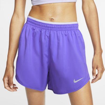 Nike Tempo Lux-løbeshorts til kvinder