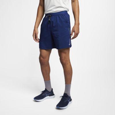 Calções de running de 18 cm Nike Flex Stride para homem