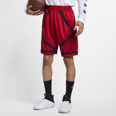 Jordan Dri-FIT Men's Taped Basketball Shorts