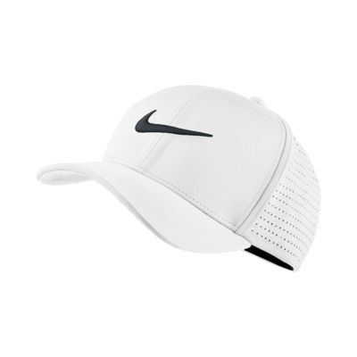 Nike AeroBill Classic 99 Fitted Golf Hat. Nike.com SG 50ed013088d