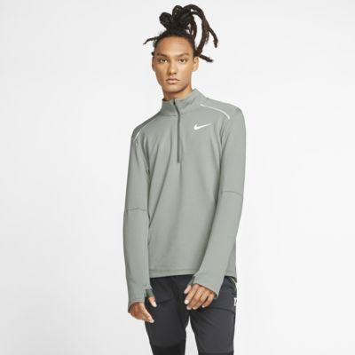 Haut de running à demi-zip Nike 3.0 pour Homme