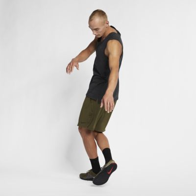 Nike Breathe Samarreta de tirants d'entrenament - Home