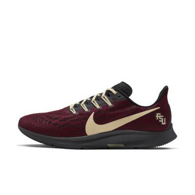 Nike Air Zoom Pegasus 36 (Florida State) Men's Running Shoe