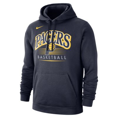 Sweat à capuche NBA Indiana Pacers Nike pour Homme
