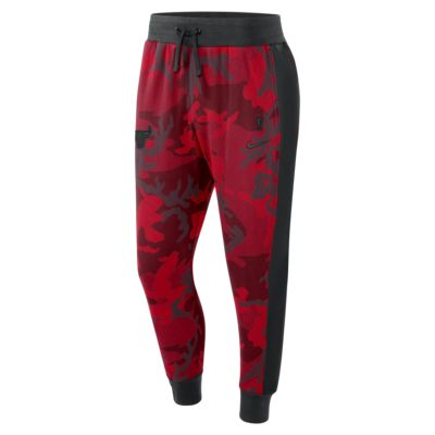 Chicago Bulls Nike NBA-Herrenhose