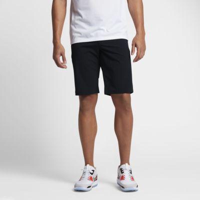 กางเกงกอล์ฟขาสั้นผู้ชาย Nike Dry Desert