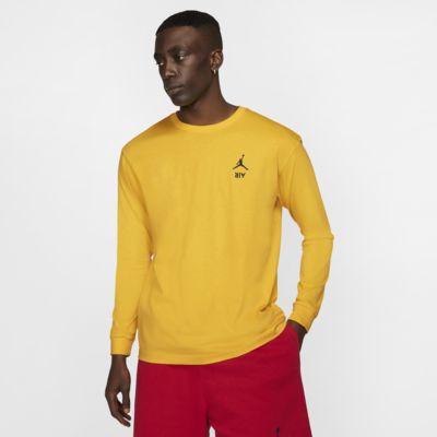 Jordan Legacy AJ4 Langarm-T-Shirt für Herren