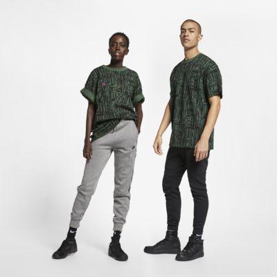 Nike ACG rövid ujjú, mintás póló