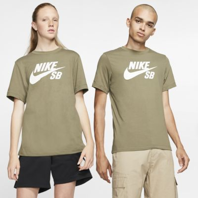 T-Shirt skateboarding Nike SB Dri-FIT