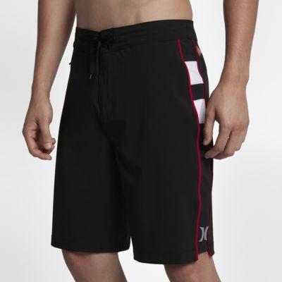 "Hurley Phantom JJF 4 Men's 20"" (51cm approx.) Board Shorts"