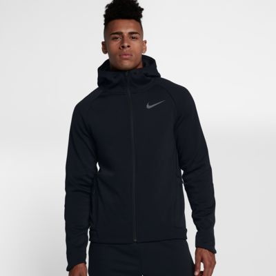 Nike Therma Sphere Max Men's Training Full-Zip Hoodie. Nike.com