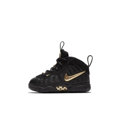 Nike Little Posite Pro Toddler Shoe