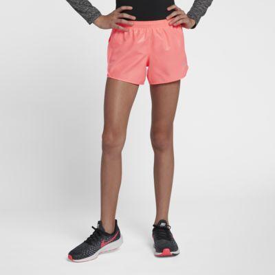 Nike Tempo Big Kids' (Girls') Running Shorts
