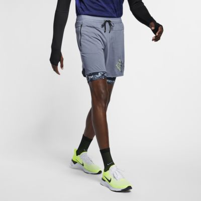 Nike Wild Run Men's 2-in-1 Running Shorts
