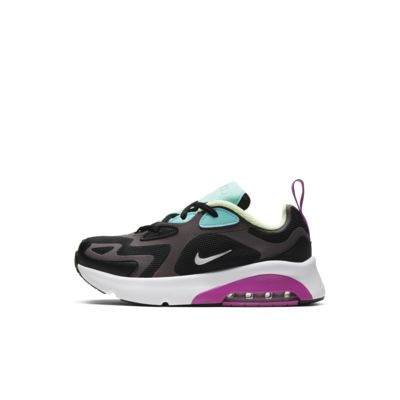 Bota Nike Air Max 200 pro malé děti