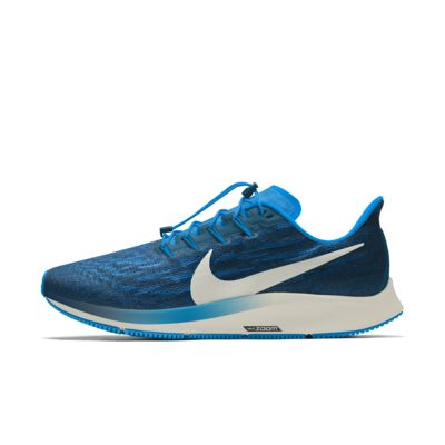 Nike Air Zoom Pegasus 36 By You Custom Women's Running Shoe