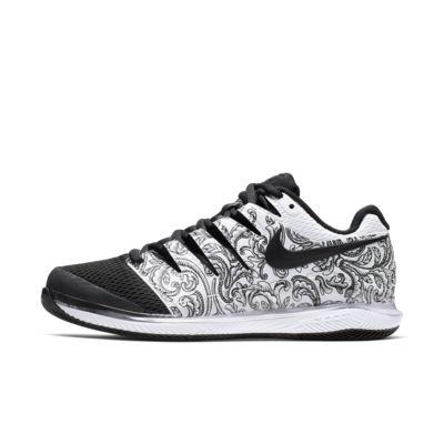 NikeCourt Air Zoom Vapor X Hardcourt tennisschoen voor dames