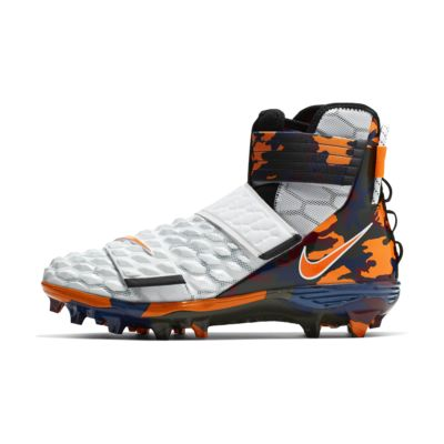 Nike Force Savage Elite 2 Men's Football Cleat