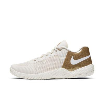Damskie buty do tenisa na twarde korty NikeCourt Flare 2