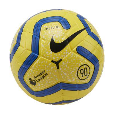 Fotbalový míč Premier League Merlin