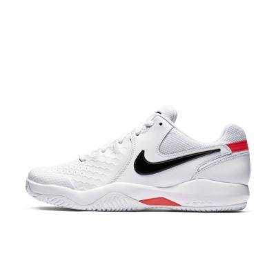รองเท้าเทนนิสคอร์ทปูนผู้ชาย NikeCourt Air Zoom Resistance