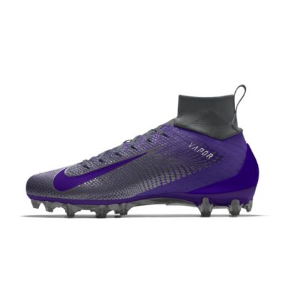 Nike Vapor Untouchable Pro 3 By You Custom Men's American Football Boot