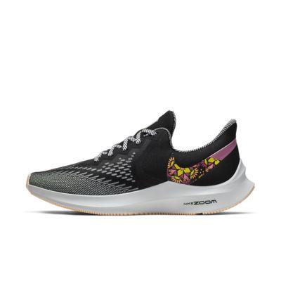 Nike Air Zoom Winflo 6 SE Women's Running Shoe
