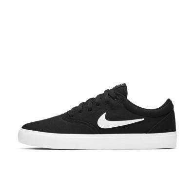 Nike SB Charge Canvas Erkek Kaykay Ayakkabısı