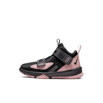 LeBron Soldier 13 Little Kids' Shoe