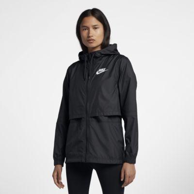 Женская куртка из тканого материала Nike Sportswear