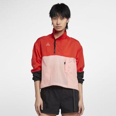 เสื้อแจ็คเก็ตอโนแรคผู้หญิง Nike ACG