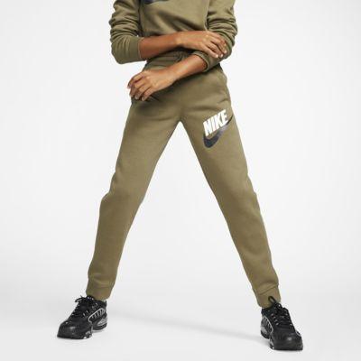 Nike Sportswear Club Fleece Older Kids' (Boys') Trousers